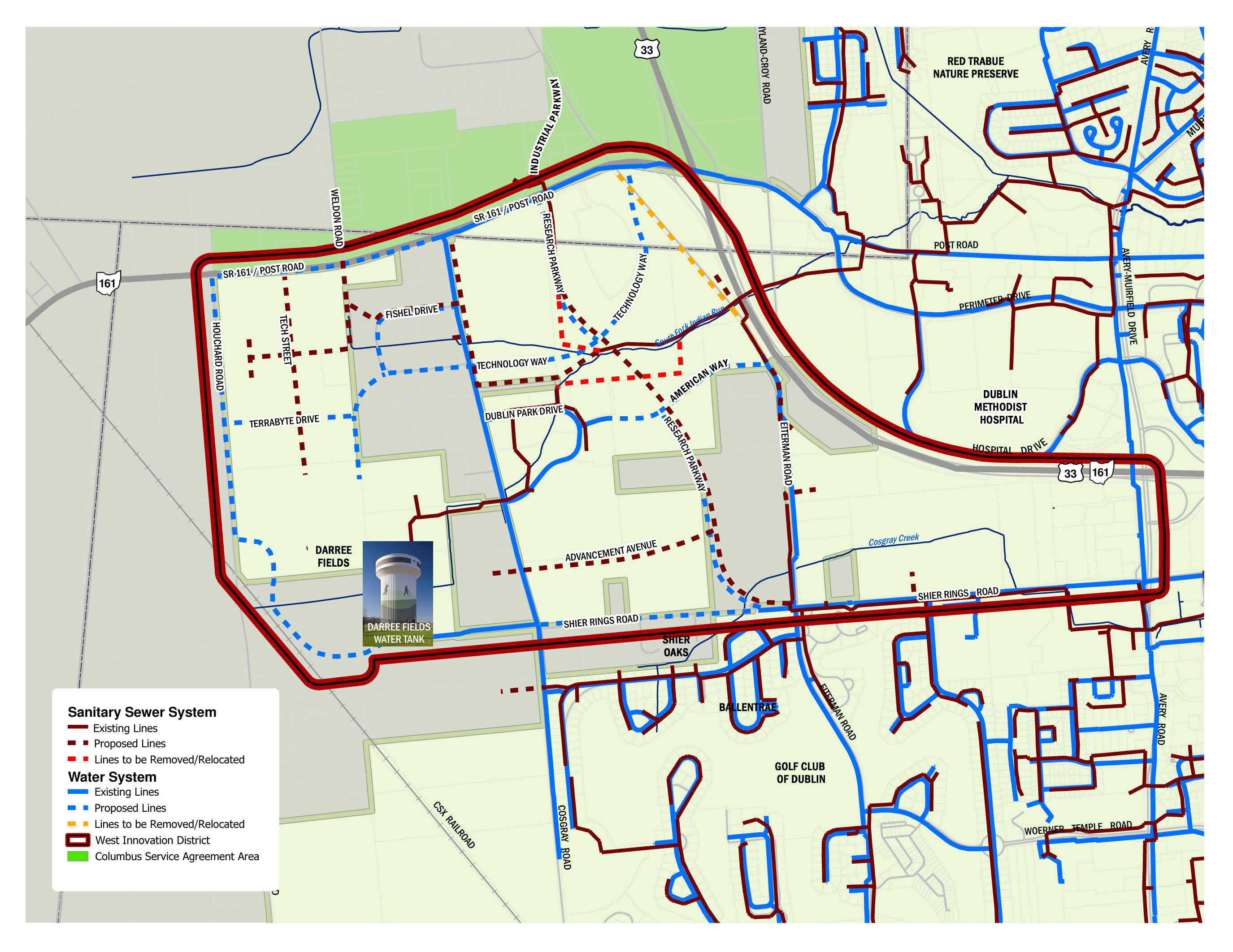 Map_Water_and_Sewer_Plan